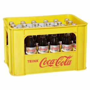 Coca Cola Light 24 x 0,33 l