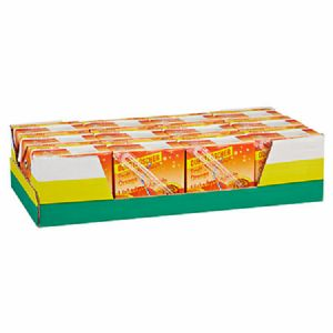 Durstlöscher Eistee Orange 0,5 l Tray